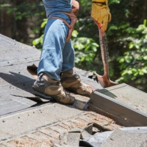Reroofing Services Company | Roofing Pros